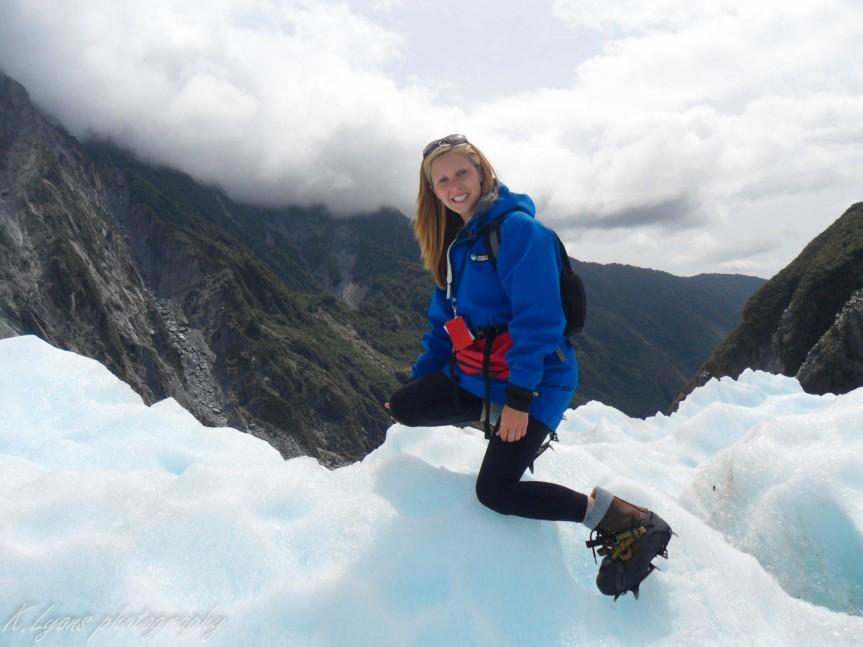 New Zealand: Franz Josef Glacier – A PhotoDiary